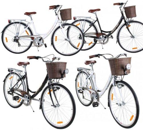 Viking Prelude 7 Gang Citybike Stadt Fahrrad