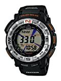 Casio Herren-Armbanduhr XL Digital Quarz Resin PRG-260-1ER