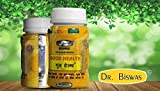 #7: Dr. Biswas Good Health 50 Capsules (Pack of 2)