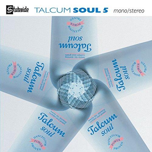Talcum Soul 5