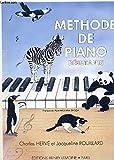Méthode de piano debutants