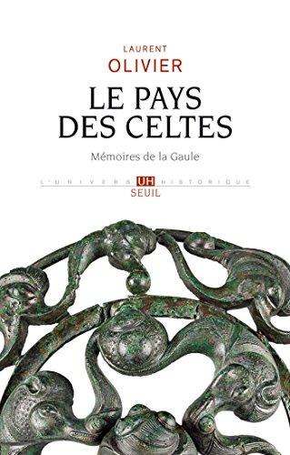 Le pays des Celtes - Mmoires de la Gaule