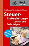 Steuerhinterziehung - Straftat und Rechtsfolgen (Beck kompakt)
