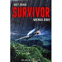Survivor: An Extreme Horror