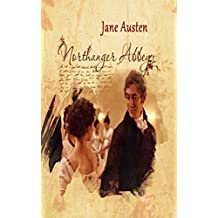 Northanger Abbey - Great Illustrated - [Harper Collins Edition] - (ILLUSTRATED) (English Edition)