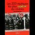 Petit livre de - 200 répliques les plus vaches du cinéma