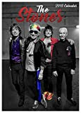 ROLLING STONES CALENDAR 2018 LARGE (A3 ) SIZE POSTER WALL CALENDAR BRAND NEW & FACTORY SEALED