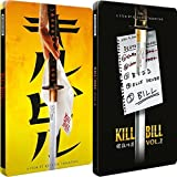 Kill Bill Volume Steelbook, kostenlos online stream