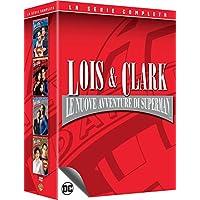 Lois & Clark: Le Nuove Avventure di Superman Stagioni 1-4