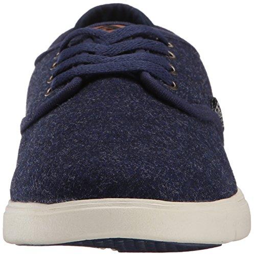 EmericaWino Cruiser Lt - Sneaker uomo Blu (navy/brown/white)