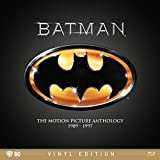 Batman Antologia 1989-1997 Vinyl Edition