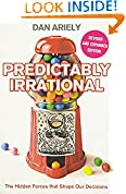 #9: Predictably Irrational: The Hidden Forces that Shape Our Decisions