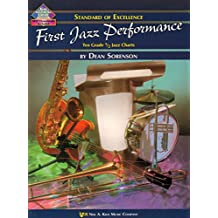 W42BS - Standard of Excellence - First Jazz Performance - Tuba