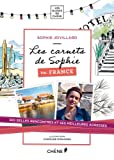 Les carnets de Sophie - France