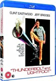 Thunderbolt and Lightfoot [Blu-ray] [Import anglais]