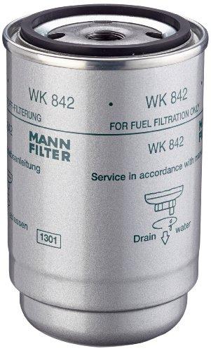 Preisvergleich Produktbild Mann Filter WK842 Kraftstofffilter