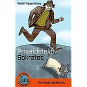 Privatdetektiv Sokrates (Club-Taschenbuch-Reihe)
