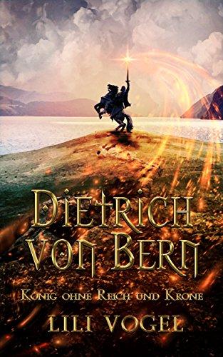 Burgund Korn (Dietrich von Bern: König ohne Reich und Krone)