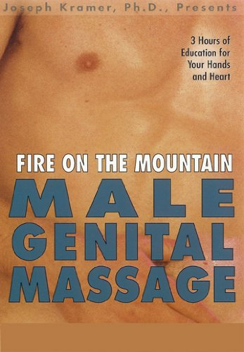 Preisvergleich Produktbild DVD - Fire On The Mountain - Male Genital Massage