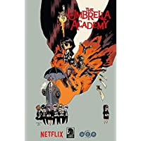 Strange Posters The Umbrella Academy American Superhero Web Television Series Multicolor 12 x 18 Inch Poster SPTU59
