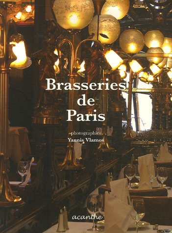 Brasserie de Paris par Yannis Vlamos