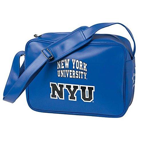 New York SAC BESACE Bleu