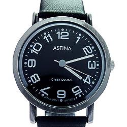 Bronze Vintage-Uhren Uhren , black