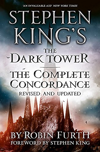 Stephen King's The Dark Tower: The Complete Concordance por Robin Furth