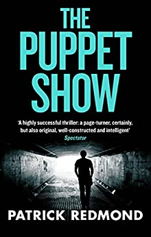 The Puppet Show by [Redmond, Patrick]