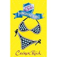 Secrets at St Judes: Sunshine Girl (Secrets at St Jude's Book 5)