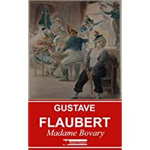 Madame Bovary (Illustrated) + Free Audiobook (English Edition)