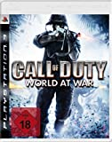 Call of Duty 5 - World at War [Software Pyramide] - [PlayStation 3]