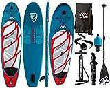 Aqua Marina ECHO 10.6 iSUP Sup Stand Up Paddle Board Paddel nach Auswahl