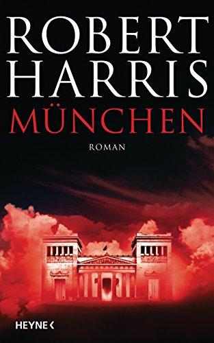 München: Das Abkommen - Roman