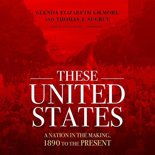 These United States  Audiolibri