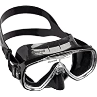 Cressi Onda, Profi Premium Taucherbrille