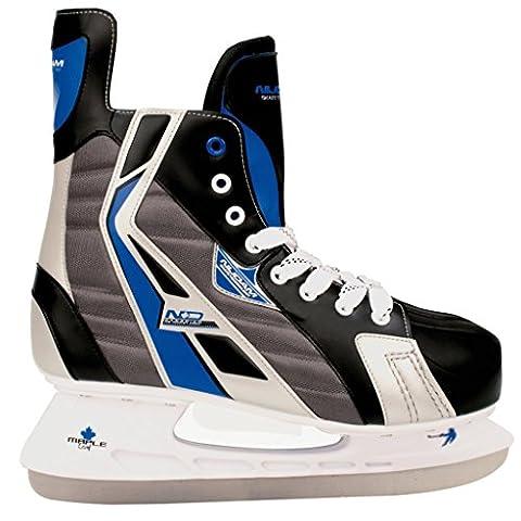 Nijdam Eishockey Schlittschuhe Sr