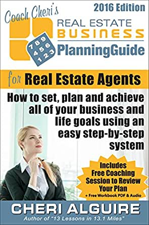 How to Write a Business Plan for a Real Estate Agent