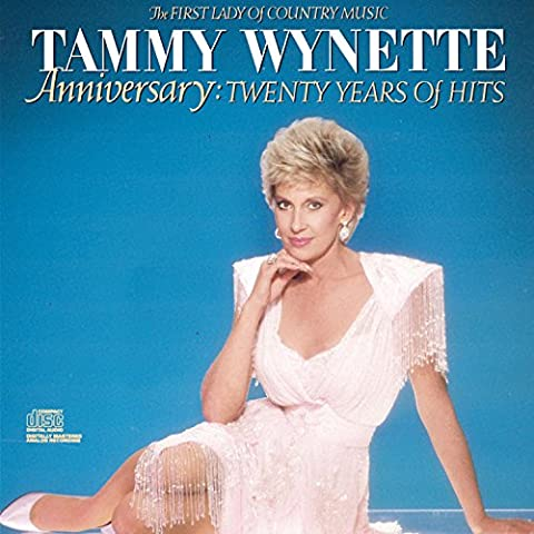 Anniversary:20 Years of Hits [Import allemand]
