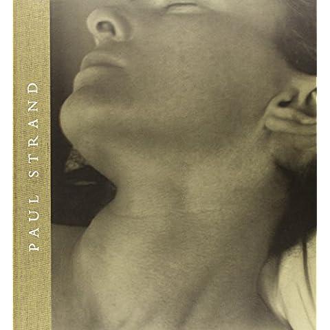 Paul Strand (Catalogos De Exposiciones)