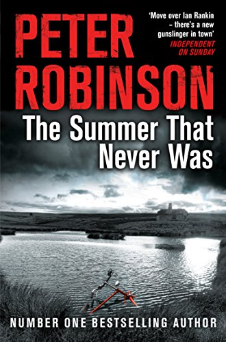The Summer That Never Was (The Inspector Banks series Book 13) por Peter Robinson