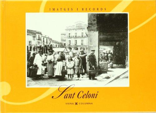 Descargar Libro Sant celoni (IMATGES I RECORDS) de Ajuntament Sant celoni