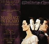Mozart : Le nozze di Figaro. Freni, Krause, Van Dam, Karajan.