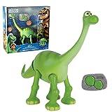 Arlo & Spot Disney Good Dinosaur - RC Dinosaurier Arlo - Fernbedienung 25,0cm