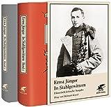 In Stahlgewittern: Historisch-kritische Ausgabe - Ernst Jünger