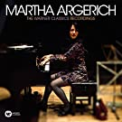 Martha Argerich - The Warner Classics Recordings