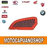fm70104Filtro Aire BMC deportivo Lavable Kymco Superdink 3001011
