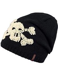 40c5c534a18 Barts Bonnet de Bain Noir Taille 53