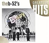 B-52'S: Greatest Hits (Audio CD)