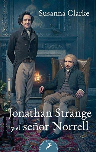 JONATHAN STRANGE Y EL SE¥OR NORRE (Letras de Bolsillo) por Susanna Clarke